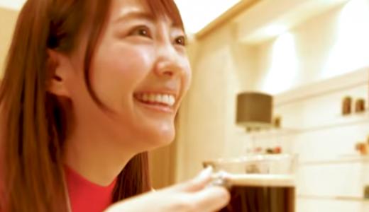 ネスレ日本 |ネスカフェ ゴールドブレンド バリスタ シンプルCMの美女は誰?
